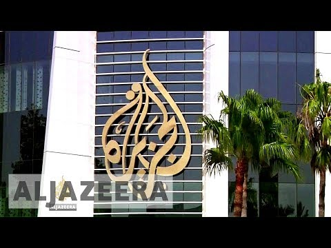 Is Al Jazeera at the heart of the GCC Crisis?  - The Listening Post (Lead)