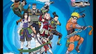 Naruto Shippuden Dragon Blade Chronicles Глава 2 ( часть 2) Пропасть