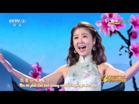 [TVF][Vietsub] Vẻ Đẹp Của Sơn Thủy Trung Quốc - Lưu Đào, Lâm Tâm Như, Lương Vịnh Kỳ