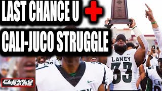 Last Chance u Meets Cali Juco Struggle! Season 5 Rumored to be at Laney College!
