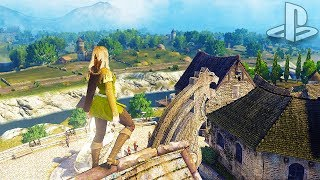 Top 10 Insane Upcoming Ps4 Open World Games In 2019!  New Open World Ps4 Games