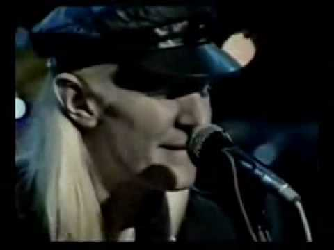 Johnny Winter - Mississippi Blues