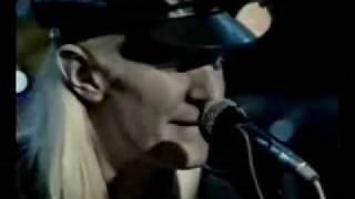 Johnny Winter - Mississippi Blues