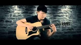 Âm Thầm Bên Em -Guitar Cover