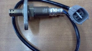 Замена датчика кислорода RX300/Oxygen sensor replacement RX300(, 2014-12-07T14:23:59.000Z)