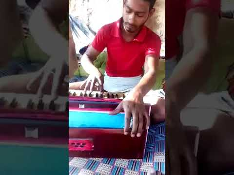 Harmonium Pandey Ji Ka Beta Hoon Chumma Chipak Ke Leta Hoon