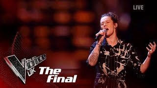 Deana's 'Autumn Leaves' | The Final | The Voice UK 2019 Video