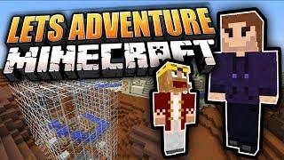 Schatzkammer hinter dem Sofa! | Lets Adventure YOUR Minecraft