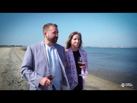 Port of San Diego: Chula Vista Bayfront 2017
