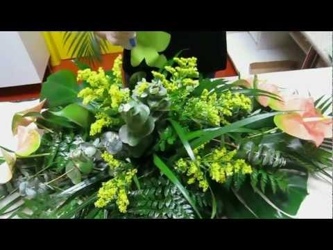 Descarga Curso Para Hacer Arreglos Florales, Arreglos Frutales, Centros De Mesa y Masиз YouTube · Длительность: 3 мин40 с