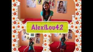 Welcome To AlexiLou42! ♫ Thumbnail