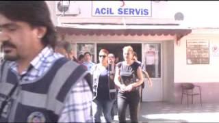 Manisa'da eski emniyet müdürü ve 34 polis adliyeye sevk edildi