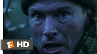 Dog Soldiers (2/10) Movie CLIP - Impaled (2002) HD
