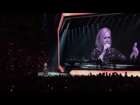Adele @ Miami - American Airlines Arena
