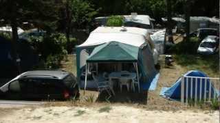 camping les Fauvettes***
