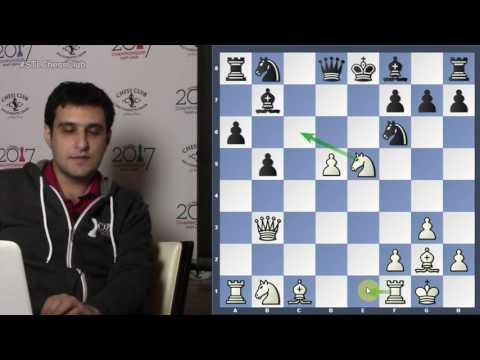 Giri-Morozevich 2012, Rubinstein-Lasker 1909 | Games to Know by Heart - GM Elshan Moradiabadi