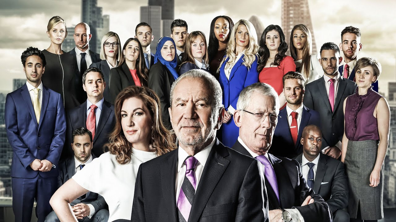 the apprentice 2014 meet candidates press