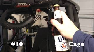 10 Ways to Open a Beer Bottle Part 13