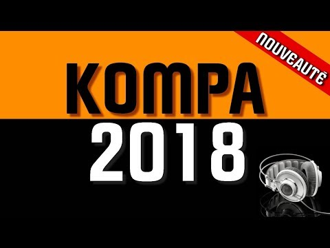 VIBRATION KOMPA GOUYAD 2018