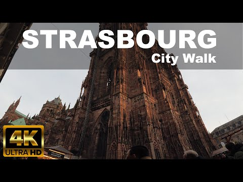 walking-in-strasbourg