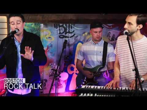 """Bearstronaut - """"Moniker"""" (Live at Boston Rock Talk)"""