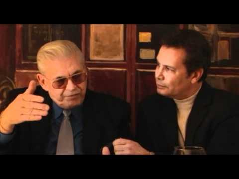 Tony (Nap) Napoli interview: segment 1