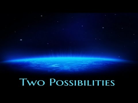 ''Two Possibilities'' by EmpyrealInvective | CLASSIC SCI-FI HORROR STORY