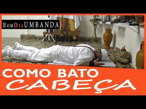 Pr�tica: Bater Cabe�a