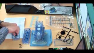 Prosig-031: Building a model of an Internal Combustion Engine