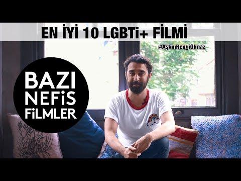 En İyi 10 LGBTi+ Filmi #AşkınRengiOlmaz | BAZI NEFİS FİLMLER