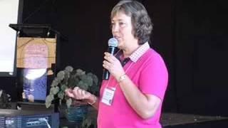 Carbon Workshop - Dr Christine Jones Part 2 of 5