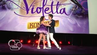 """""""Violetta: Koncert"""" pokaz przedpremierowy"""