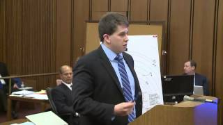 Cleveland police officer takes the 5th in Michael Brelo trial sparking heated debate