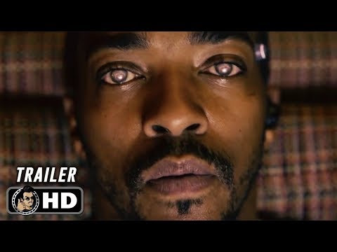 "BLACK MIRROR ""Striking Vipers"" Official Trailer (HD) Anthony Mackie"