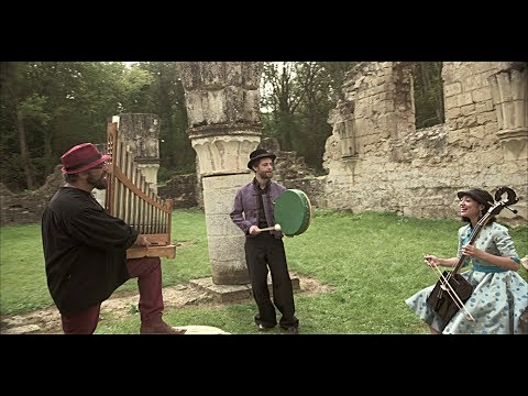 UB°K - Le Mouchoir (mongolian song)