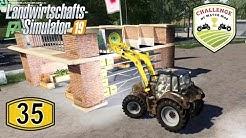 LS19 #35 Team Holger nicht mehr erster Platz #Lohner Challenge #Landwirtschaft Simulator 2019