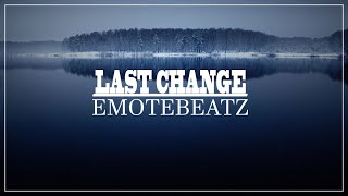 Last Change - Deep Sad Ambient Piano Rap Hip Hop Beat | Dramatic