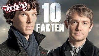 SHERLOCK: 10 spannende Fakten!   AbgeFAKT