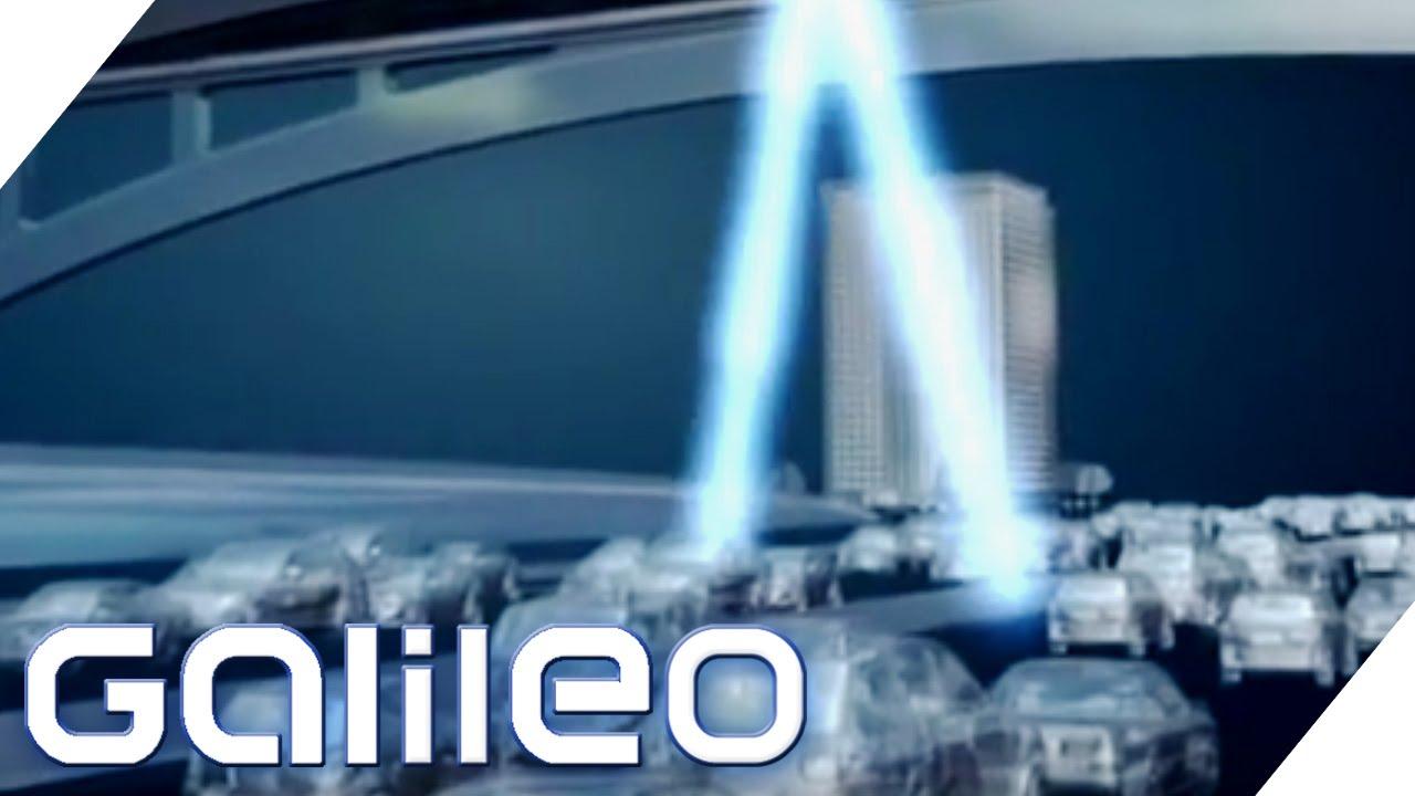 Das muss man über Autobahnen wissen | Galileo | ProSieben