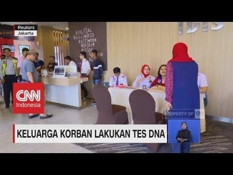 Keluarga Korban Lakukan Tes DNA Mp3