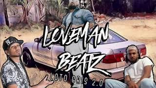 Loto gris 2.0 - Yaseen x Loveman Beatz ft Le Mec Bien x YaYa