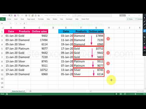 sortby-function-in-excel-|-excel-new-formulas-2020