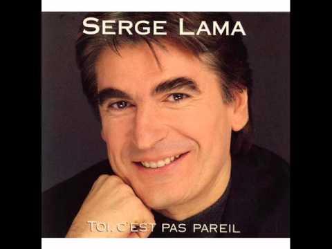Serge Lama - La Marche Nuptiale