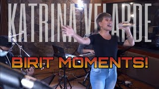 KATRINA VELARDE LIVE! - Birit Moments! | August 17, 2020