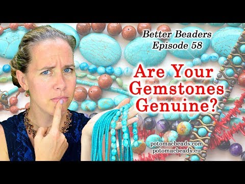 Are Your Gemstones