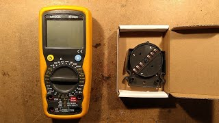 replacing-the-amecal-meter-and-others-rotary-selector-plate