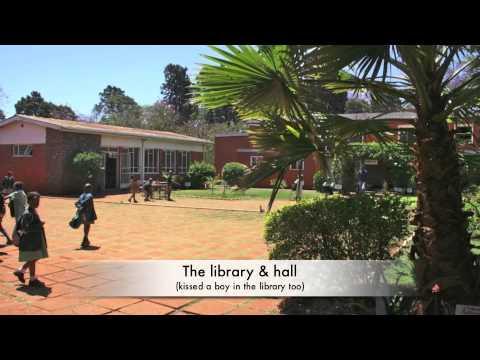 Belvedere Junior School: Harare, Zimbabwe. October 2011