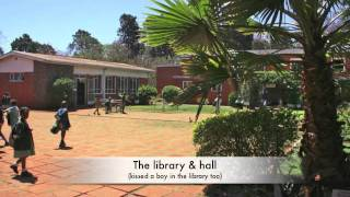 Belvedere Junior School: Harare, Zimbabwe. October 2011