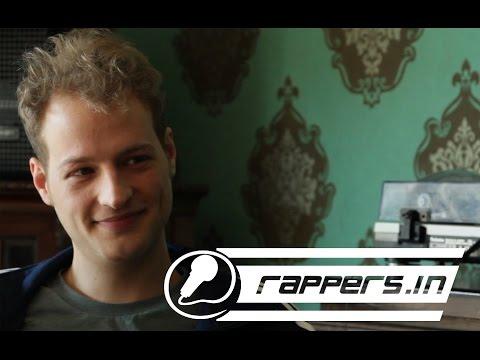 Interview: Weekend (Für immer Wochenende, Stars, Hauptberuf Rap)