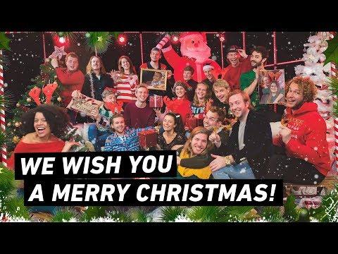 Fijne kerstdagen van 3FM   NPO 3FM